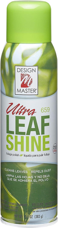 Design Master 659 Sprays, Ultra Leaf Shine