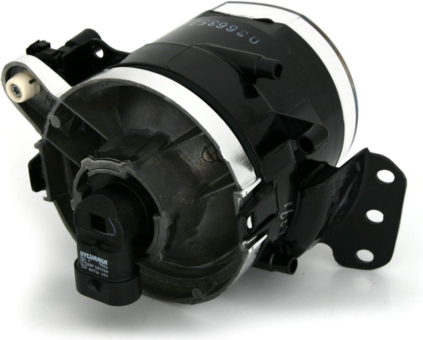 Ad Tuning Depo Nebelscheinwerfer Set Für Fahrzeuge Mit M Paket Stoßstange Nsw Auto