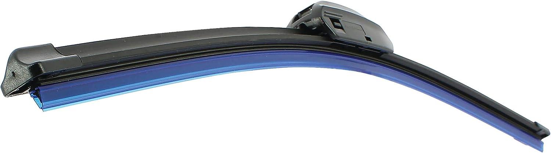 HABILL-AUTO Balai essuie Glace Premium Ultra Flex c/ôt/é Passager 48cm