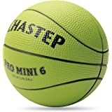 Chastep Mini Basketball, 6 Inch Foam Ball. Soft and Bouncy, Safe to Play…