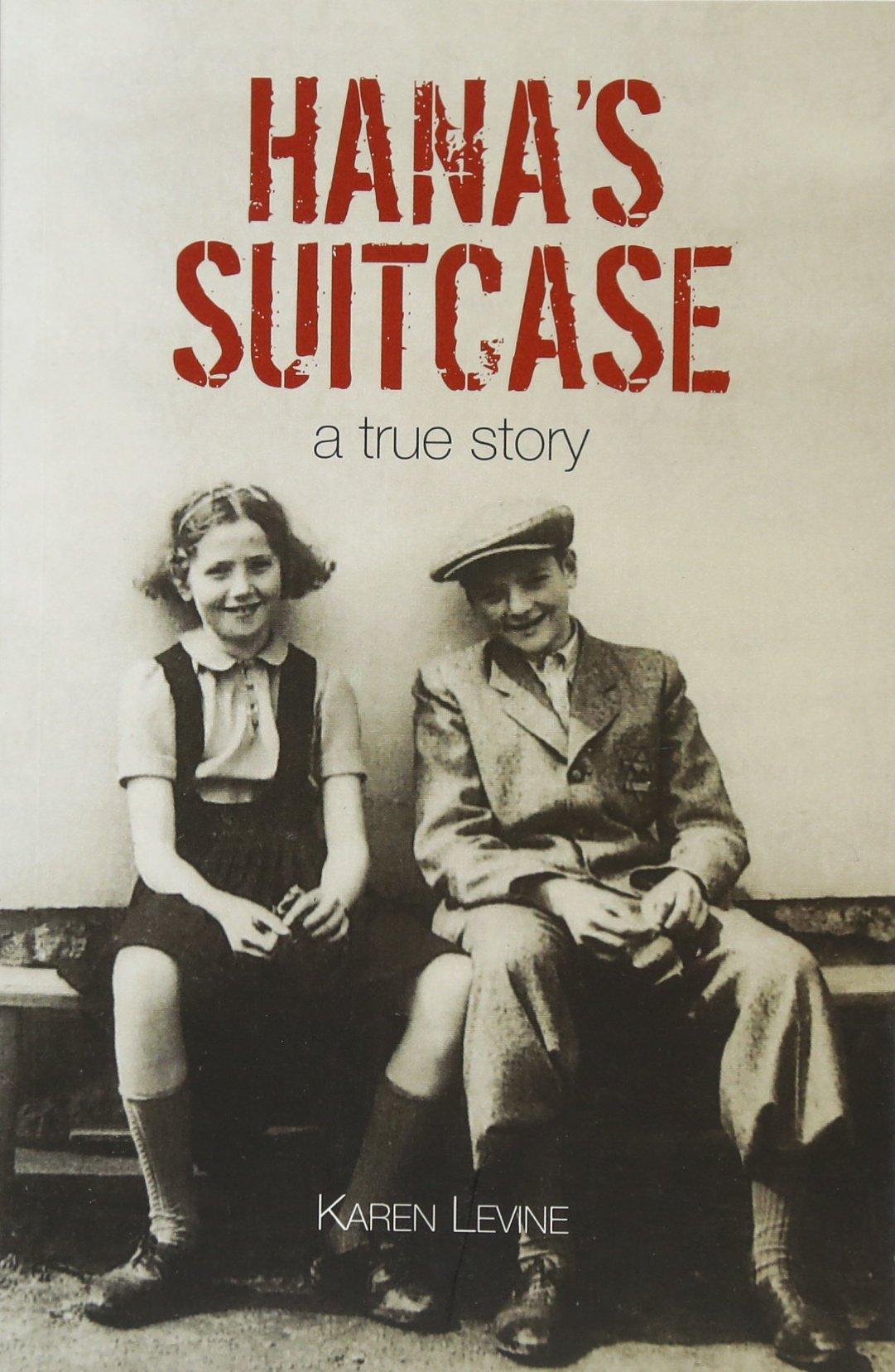 Hana's Suitcase ebook