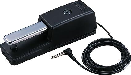 Edirol 3628867031 - Pedal para teclado roland dp-10