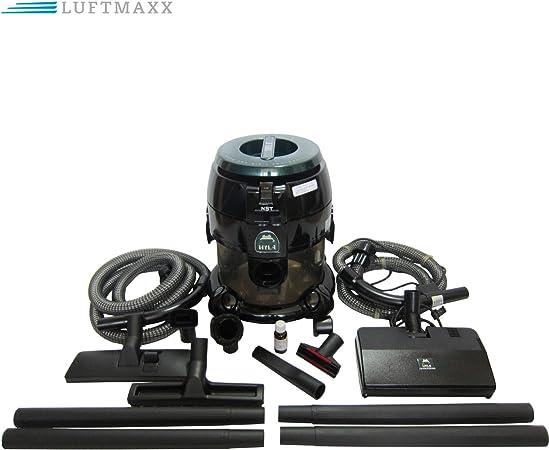 Hyla NST Aspirador con Cepillo eléctrico EBK 290 Agua Aspirador de ...