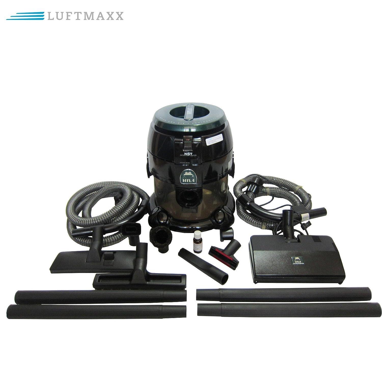 Bien connu hyla NST Aspirateur avec brosse électrique EBK 290 Eau Aspirateur  FS85