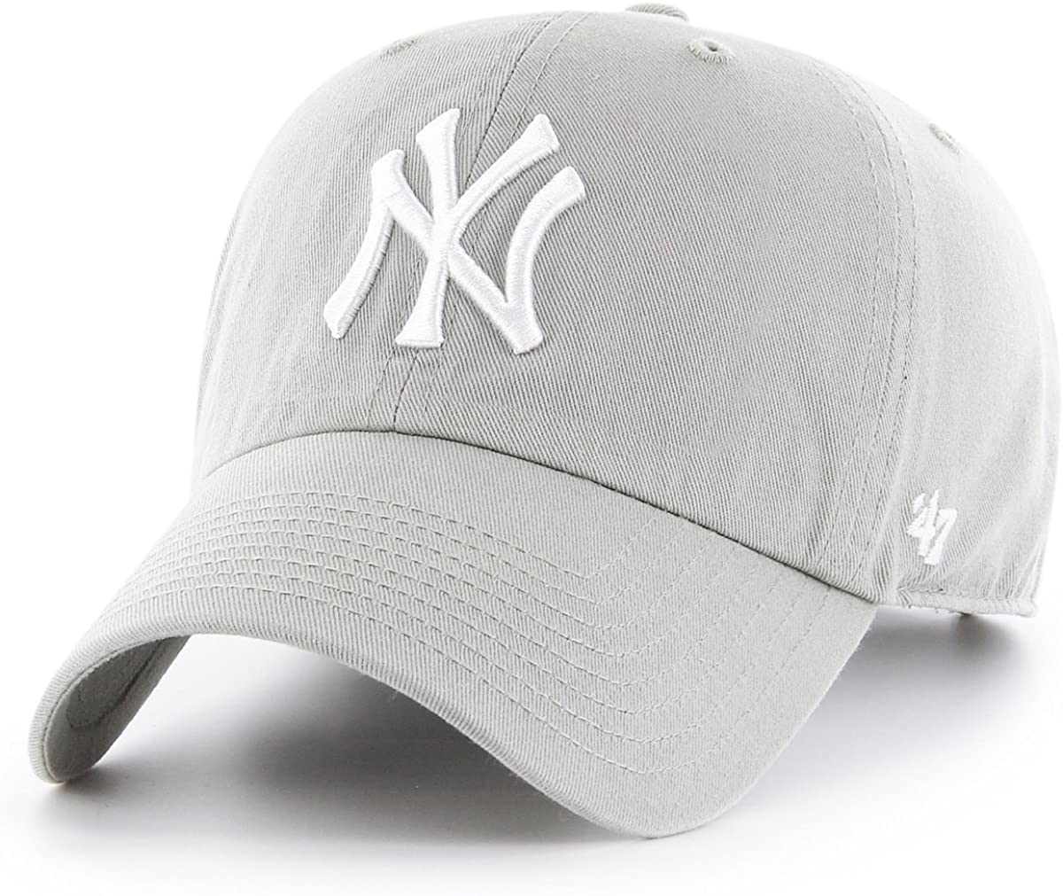 47 Brand Relaxed Fit Cap MLB New York Yankees navy