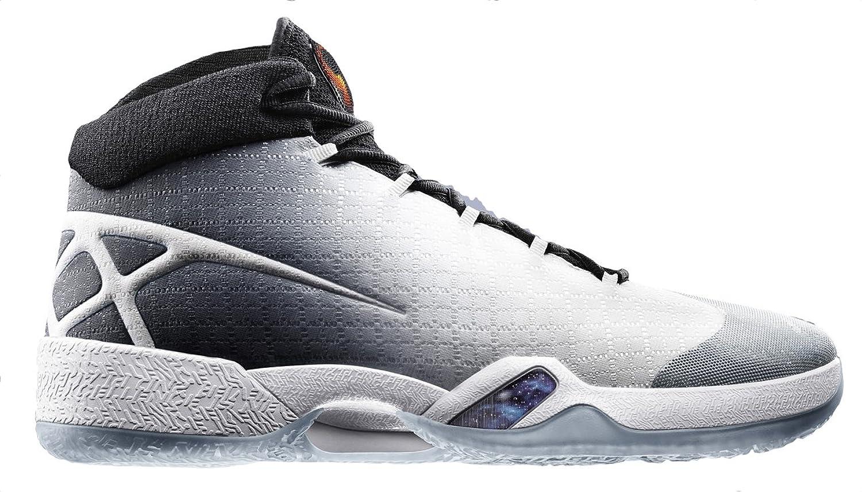 92eccd6c39131 Nike AIR JORDAN XXX GRAY BASKETBALL SHOES (811006-101) MEN'S Size ...