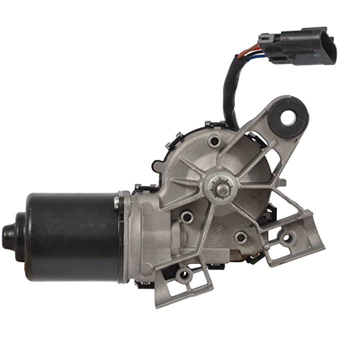 A1 Cardone 40 - 1110 Motor para limpiaparabrisas (remanufacturados Chevrolet Cruze frontal 14 - 11): Amazon.es: Coche y moto