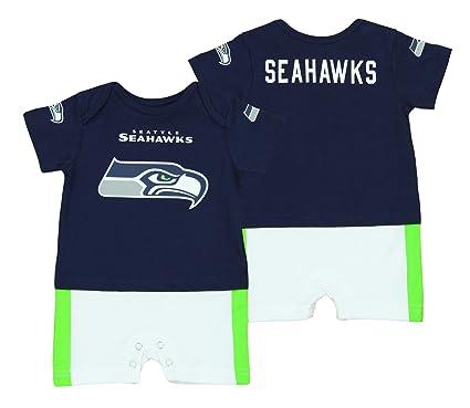 5fe7b9069 Outerstuff NFL Baby Boys Newborn Infant Lil Jersey 3 Piece Bodysuit ...