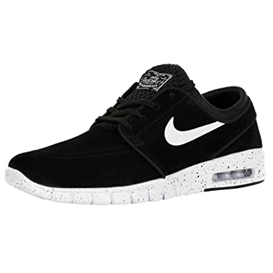 'Stefan Max Nike SB Janoski L' BlackWhite WDH2e9IEY