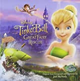 Tinker Bell and the Great Fairy Rescue (Original Soundtrack)