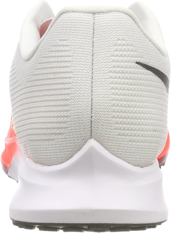 Nike Air Zoom Elite 9, Zapatillas de Deporte para Hombre, Multicolor (Total Crimson/Anthra 802), 48.5 EU: Amazon.es: Zapatos y complementos
