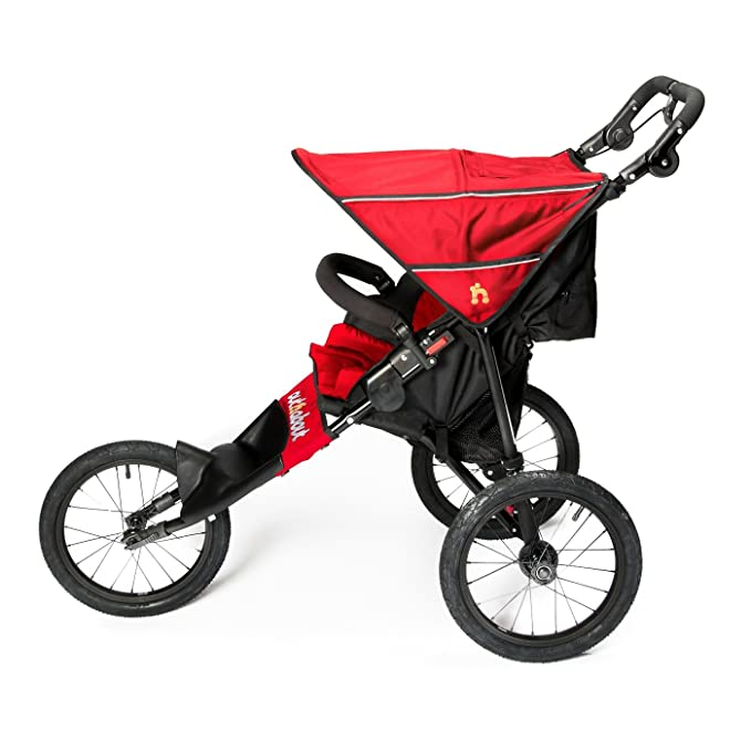 Out N About Silla De Paseo Deportiva V4- Rojo Carnaval: Amazon ...