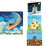 Baby Book Bundle from Amazon Editors