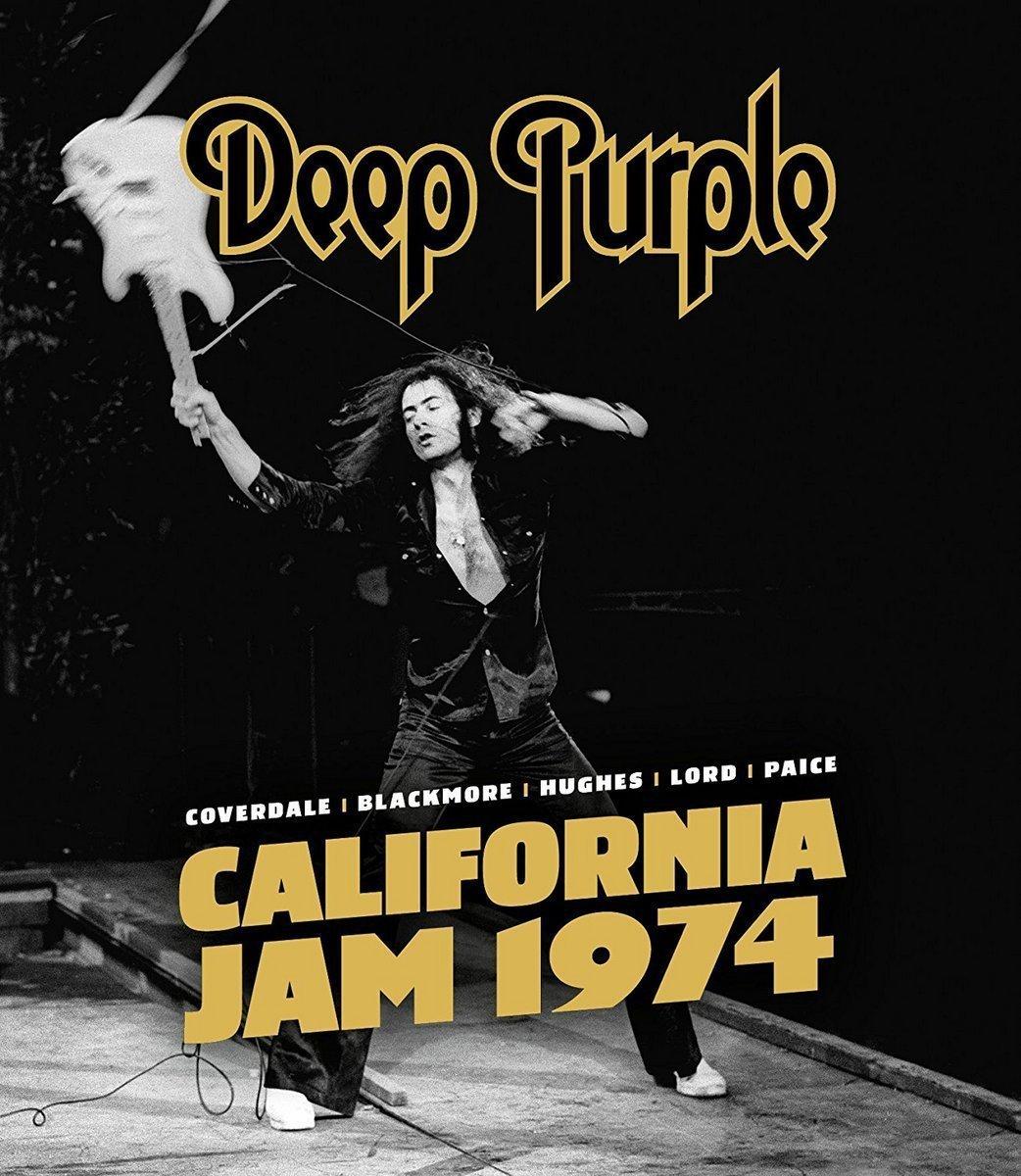 California Jam 74 [Blu-ray]