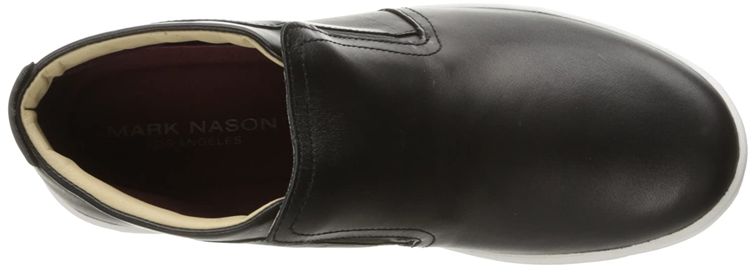 Mark Nason B06XGRYYYY Los Angeles Women's Uptown Fashion Sneaker B06XGRYYYY Nason 5 B(M) US|Black 64af7a