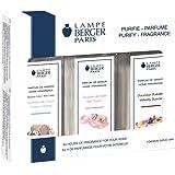 Recharge de parfum Triopack - Lampe Berger