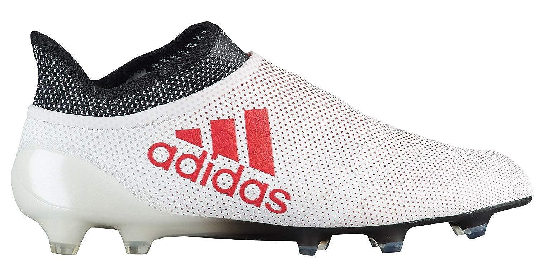 Grå,reacor,csvart adidas adidas adidas X 17 Män's Firm Ground Struts  köpa billiga nya