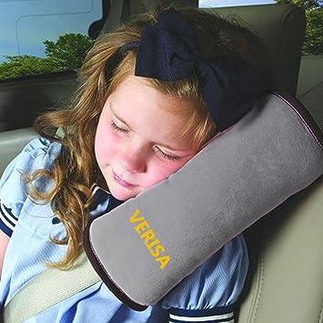 verisa seat belt pillow car seat belt covers for kids adjust vehicle shoulder pads