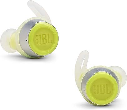 Amazon.com: JBL Reflect Flow - Audífonos intrauriculares