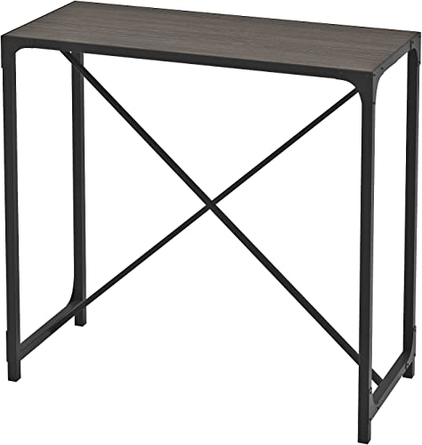 Z-Line Designs Caelen Multi-Use Standing Desk, Black