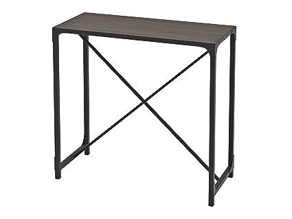 Amazon Com Z Line Designs Caelen Multi Use Standing Desk Black