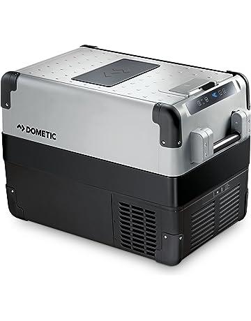 Dometic CoolFreeze CFX 40W - Nevera portátil de compresor, conexiones 12 / 24 / 230