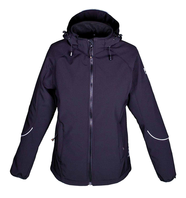 DEPROC-Active - Islay Peak - Veste Softshell - Femme Deproc Active 54023722
