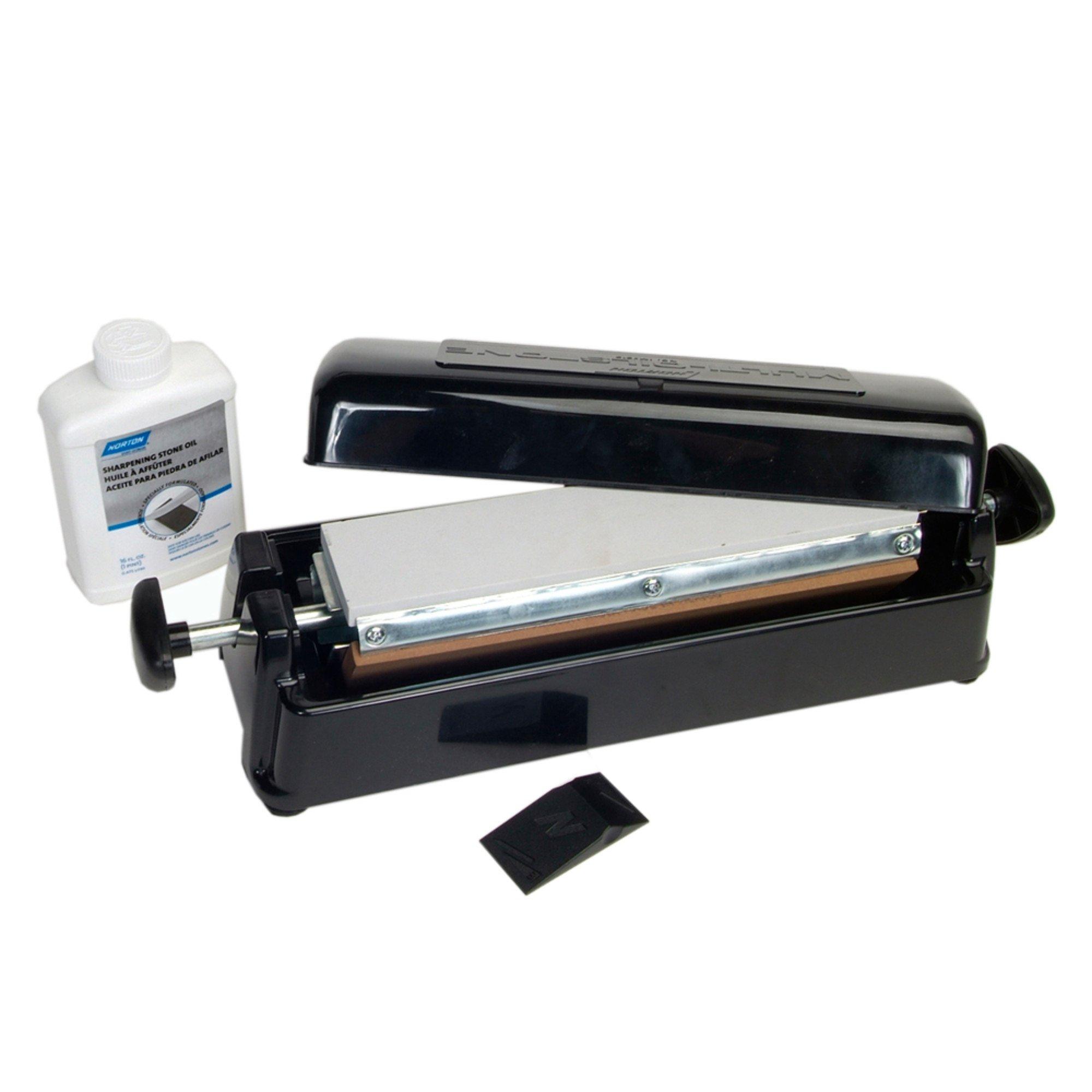 Norton IM 313CIS Soft Arkansas Sharpening Kit