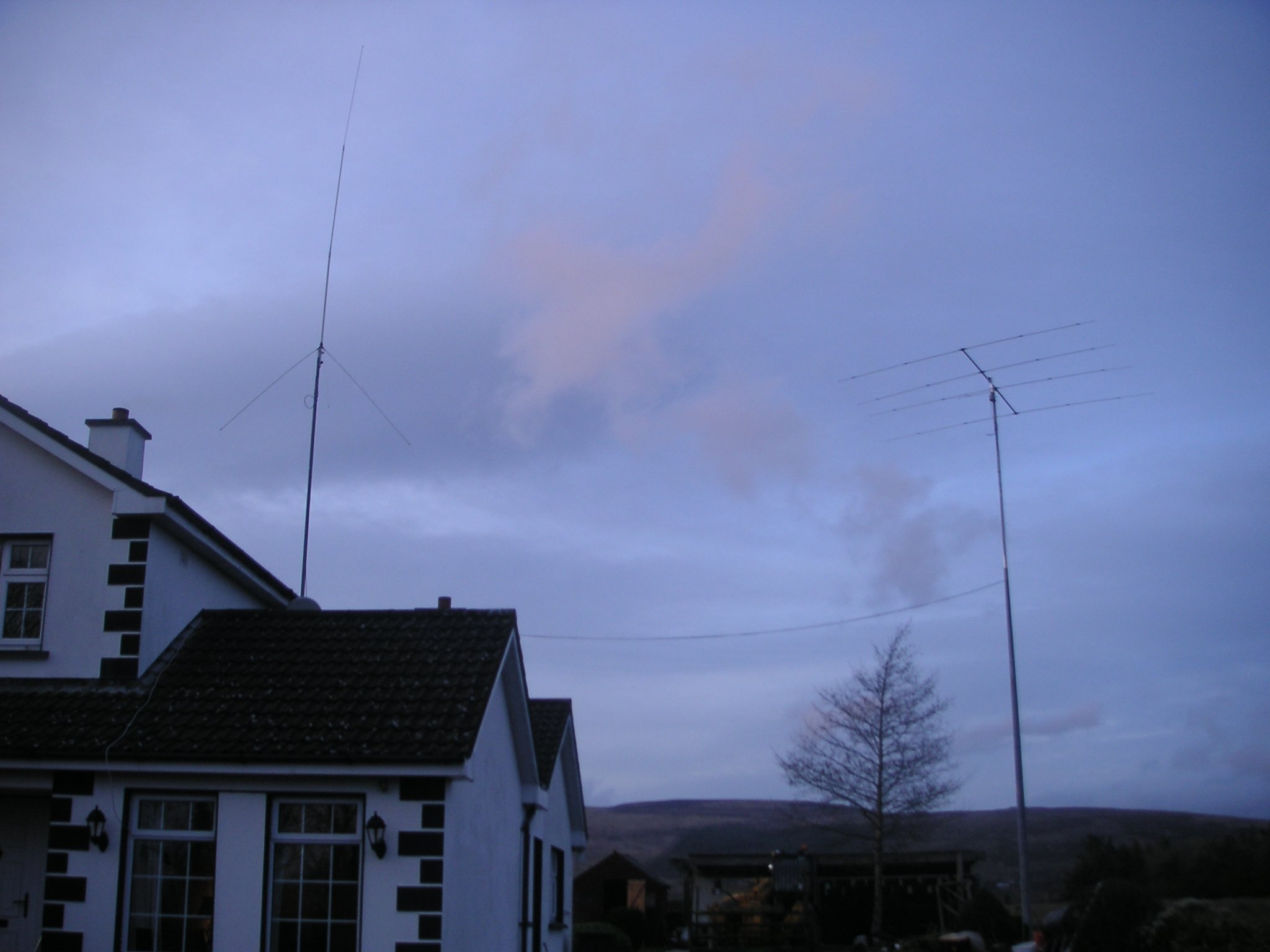 Sirio Sy27-4 4 Elements Tunable 26.5-30mhz Yagi Antenna by Sirio Antenna (Image #1)