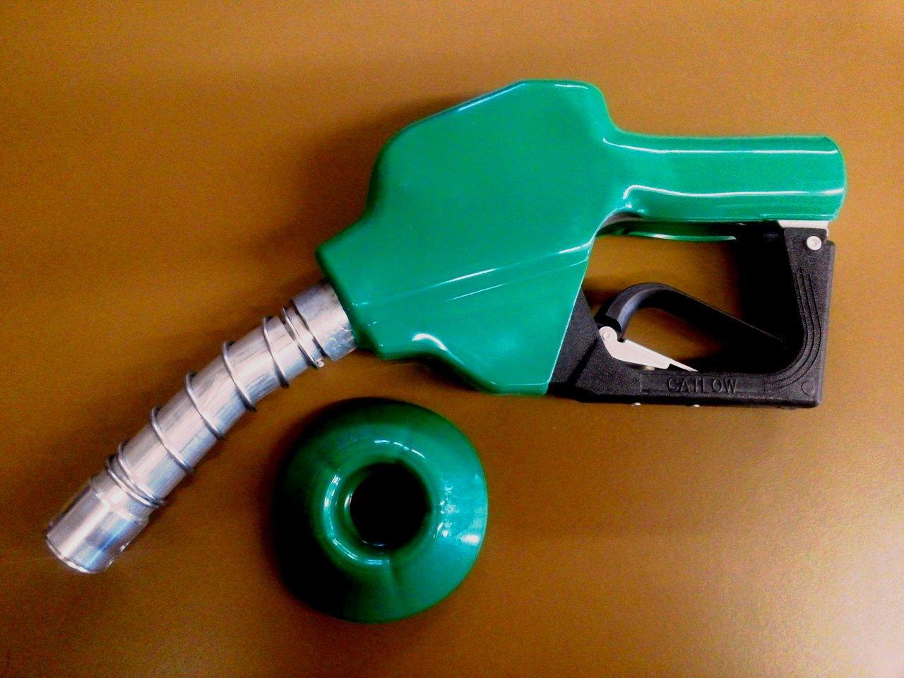 Catlow New Max 1 Prepay Hi-Flow Automatic Diesel Automatic Fuel Nozzle