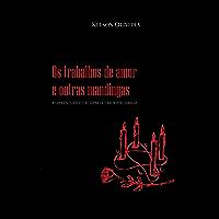 OS TRABALHOS DE AMOR E OUTRAS MANDINGAS: a experiência mágico-religiosa em terreiros de umbanda