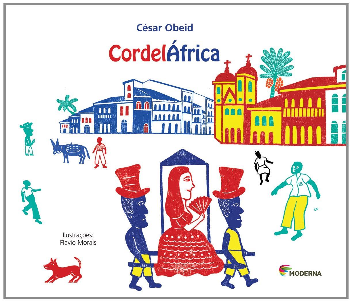 Download Cordel África (Em Portuguese do Brasil) pdf epub