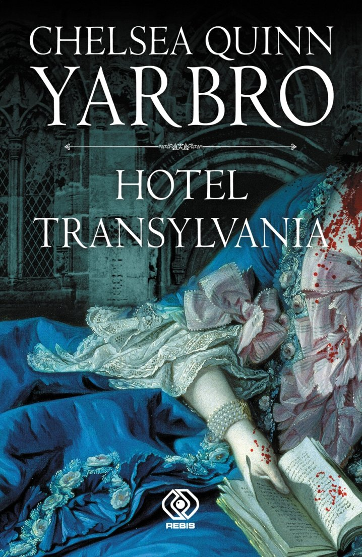 Hotel Transylvania: Amazon.co.uk: Yarbro, Chelsea Quinn: 9788375103199:  Books