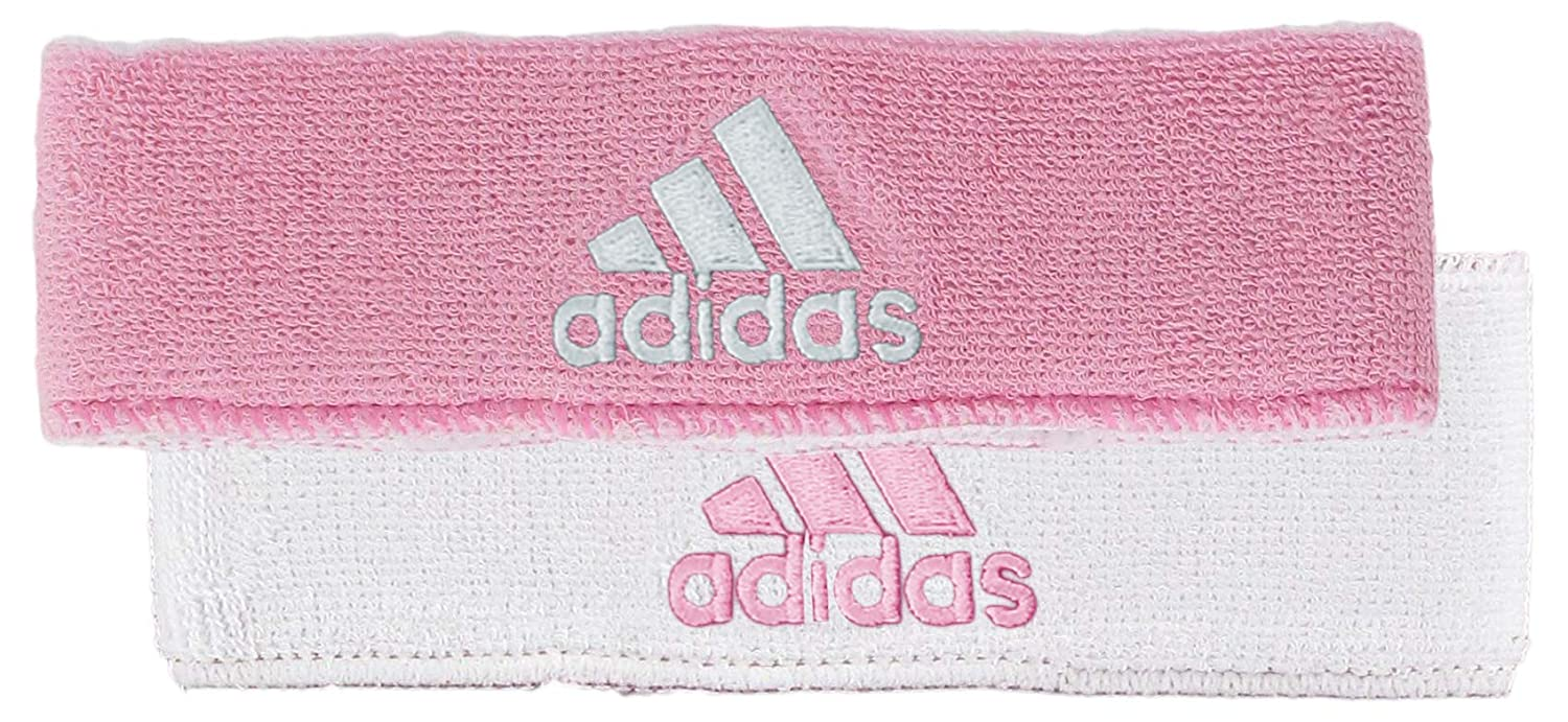 adidas intervalo Reversible Diadema, Hombre Mujer, Gala Pink/White ...