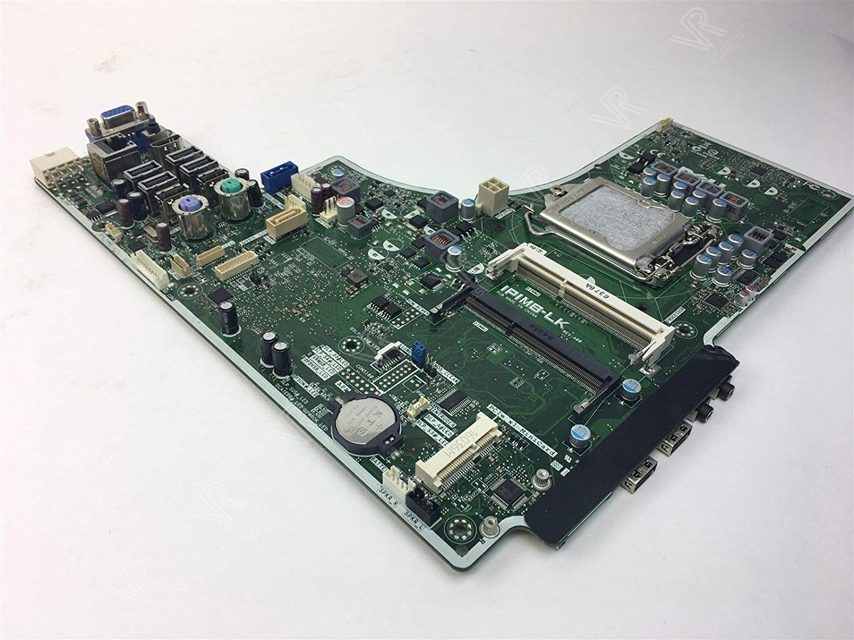 Dell Motherboard Sparepart CRWCR