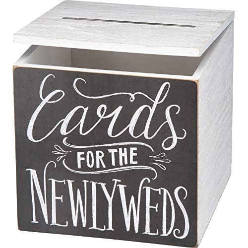 Wedding Gift Card Boxes For Reception Amazon