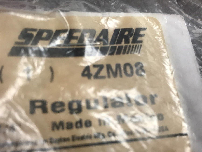 300 psi 15 cfm NPT Air Regulator 1//4 In