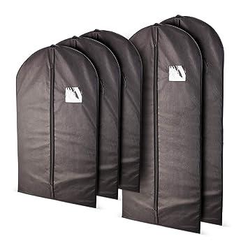 Amazon.com: Plixio - Bolsa para ropa de viaje y de ...