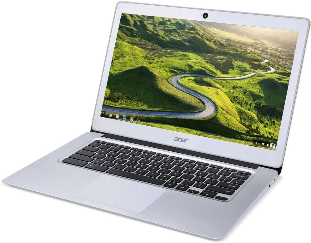 Acer Chromebook 14in Display, IPS Screen, 4GB Ram, 32GB Flash, ChromeOS, Laptop (Renewed)