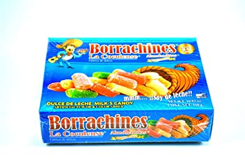 Borrachines La Coculense 30pcs Box 10.9oz