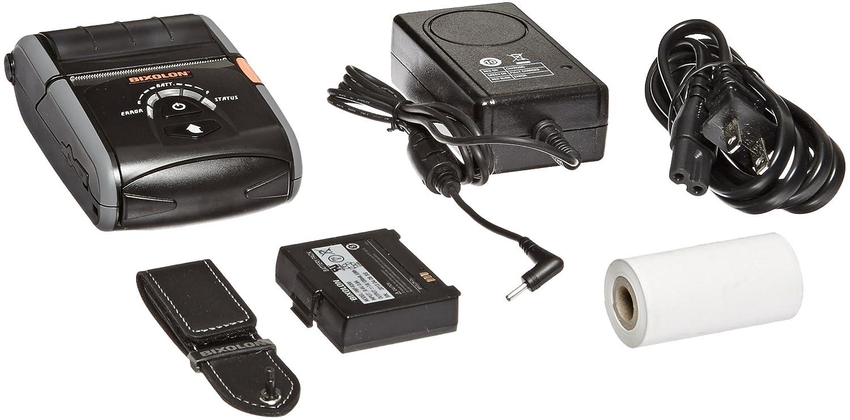 Bixolon SPP-R200II Térmica Directa Impresora portátil 203 x ...