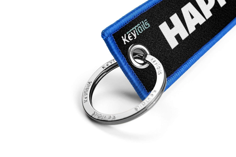 Llavero por keytails, Premium Calidad Llavero para ...