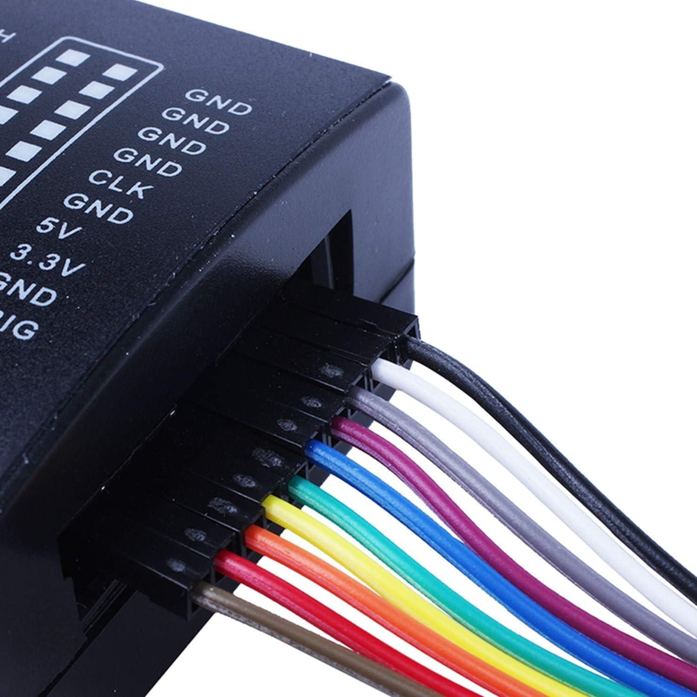 Cobeky I2C Spi Can Uart Lht00Su1 Virtueller Oszilloskop Logik Analysator