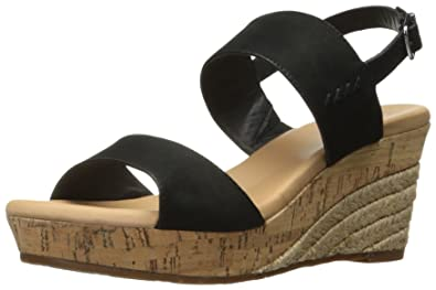 ugg elena wedge sandal
