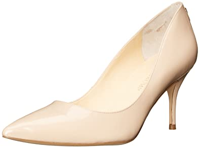 Ivanka Trump Women's Tirra Shoe, Natural, 6 Medium US
