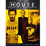 House: The Complete Series [DVD]