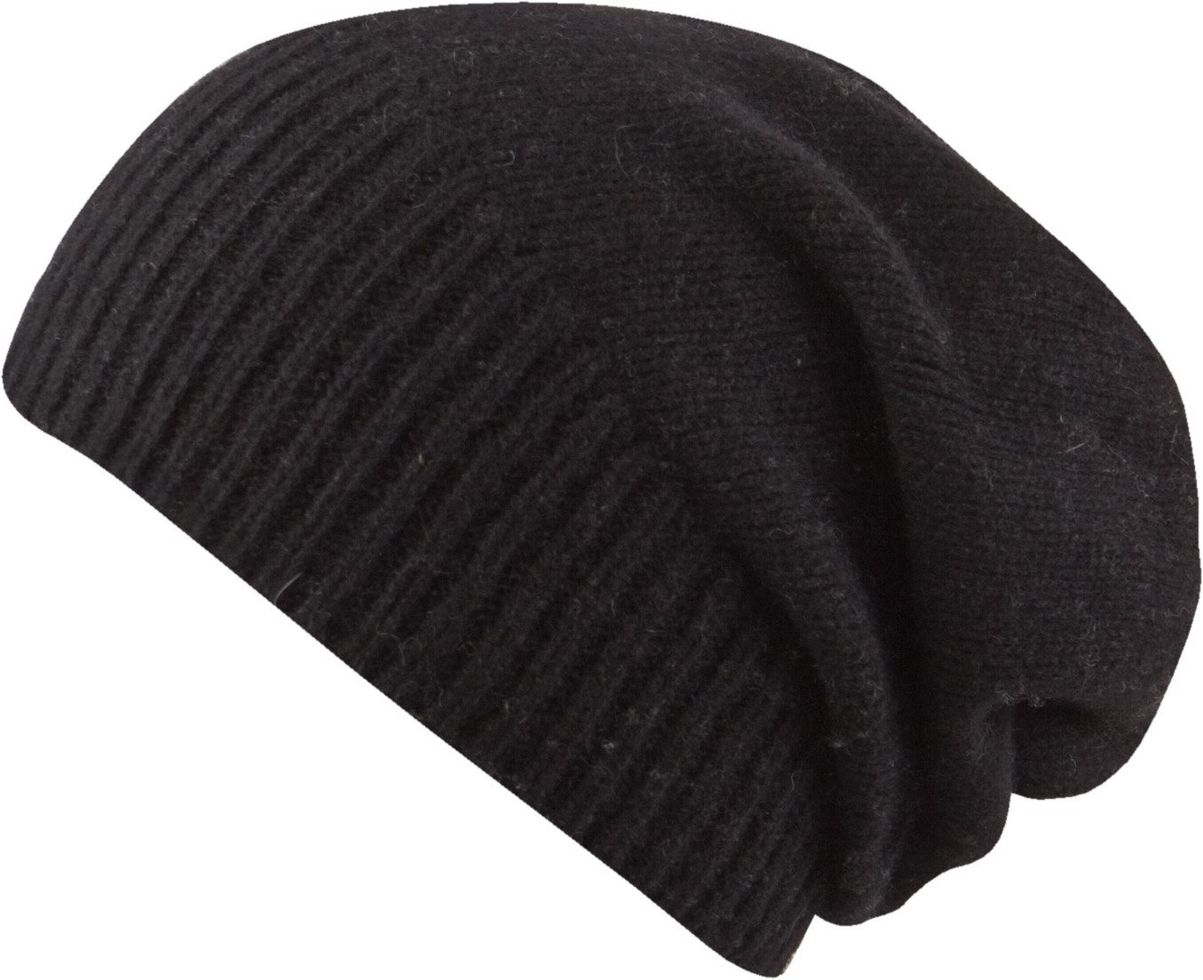 Chillouts Riley Hat Black -One Size