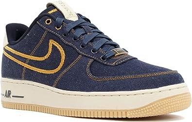 Nike AIR Force 1 Low Premium 'Denim' 318775 404: