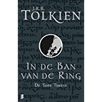 De twee torens (In de ban van de ring Book 2)