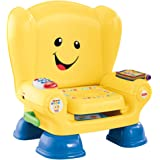 Fisher Price Laugh and Learn Musical Smart Stages Chair for Toddler Learning Toys